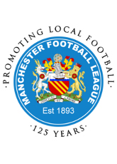 manchester league badge